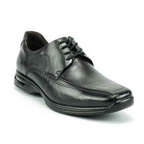 Sapato Social Democrata Masculino Preto 40