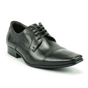 Sapato Social Democrata Masculino Preto 41