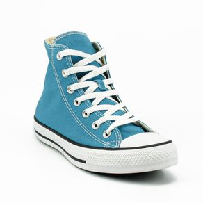 Tênis Converse All Star Azul - Preto 33