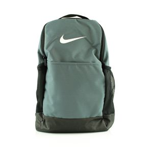 Mochila Nike Brasilia 9.0 Cinza U1