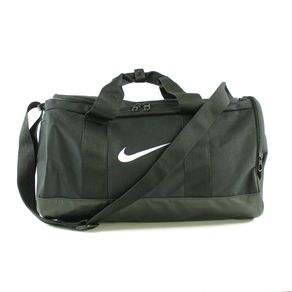 Bolsa Esportiva Nike Team Duffle Preto U1