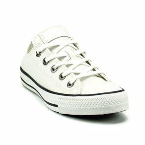 Tênis Converse All Star    Branco 33