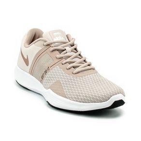 Tênis Nike City Trainer Feminino Rose - Branco 39