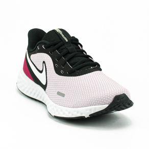 Tênis Nike Revolution 5 Feminino Rose - Vinho 34
