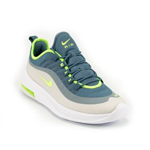 Tênis Nike Air Max Axis Masculino Branco - Verde 38