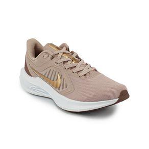 Tênis Nike Downshifter 10 Feminino Rose 36