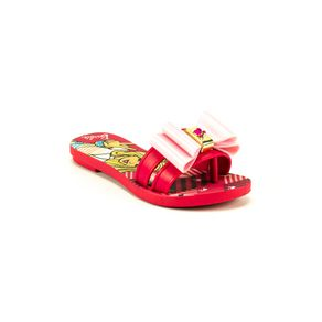 Chinelo Grendene Kids Barbie Cool Dream Meninas Rosa 24