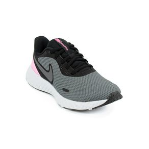 Tênis Nike Revolution 5 Feminino Cinza 34