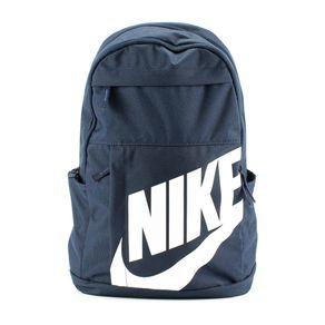 Mochila Nike Sportswear Elemental Azul Marinho U1