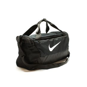 Bolsa Esportiva Nike Brasilia S Preto U1