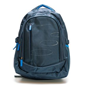 Mochila Olympikus Confort Azul Marinho U1