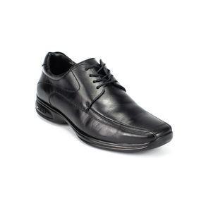 Sapato Social Jota Pe  Masculino Preto 38