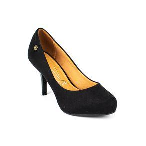 Sapato Scarpin Vizzano Feminino Preto 35