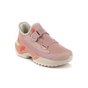 Tênis Fila Loop Jogging Feminino Rosa 36