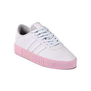 Tênis Adidas Court Bold Feminino Branco 34