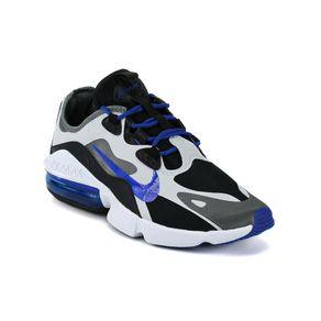 Tênis Nike Infinity 2 Masculino Preto - Azul 43