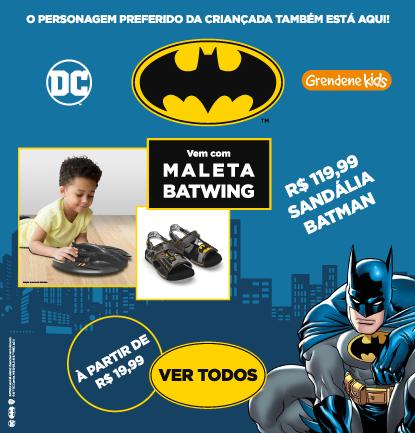 GRENDENE BATMAN